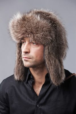 Meškėno kepurė