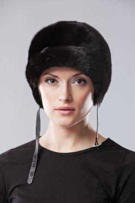Kepurė Jojike, juoda